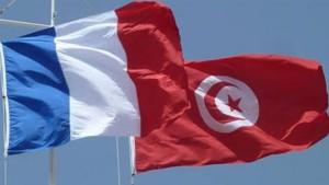 فرنسا وتونس