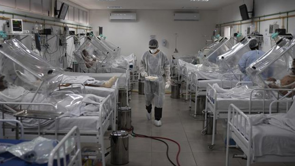 عدد الإصابات بكورونا  يتجاوز الـ 40 مليون حالة على مستوى العالم