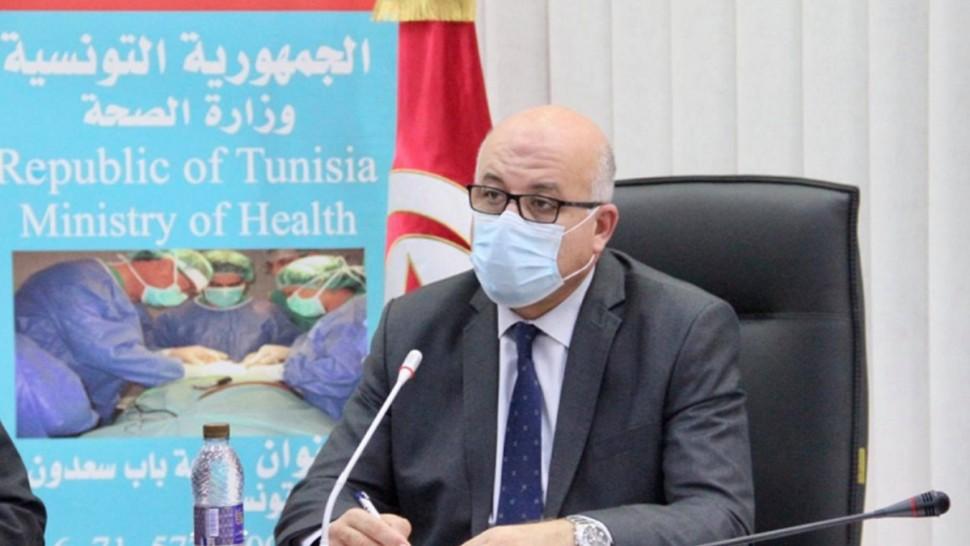 وزير الصحة: صرف 52 مليون دينار من موارد صندوق 1818
