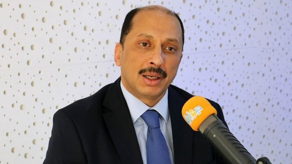 محمد عبّو : مشروع الغاء التراخيص لانشاء التلفزات و الاذاعات بدعة  لم تأت بها أكبر الديمقراطيات في العالم