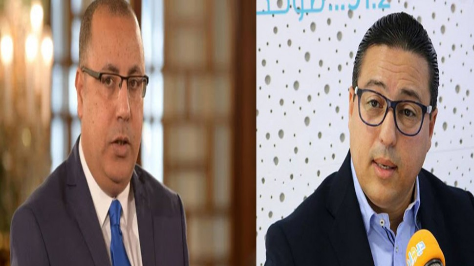 هشام العجبوني: رئيس الحكومة يفسح المجال أمام مبادرة ائتلاف الكرامة لتنقيح المرسوم عدد 116