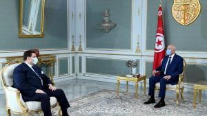 رئيس الجمهورية ينبّه من خطورة خرق أي مبادرة تشريعية لأحكام الدستور