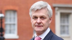 إدوارد أوكدن سفيرا جديدا للمملكة المتحدة في تونس