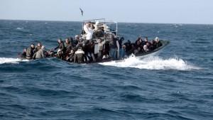 صفاقس: إحباط 8 عمليات اجتياز للحدود البحرية خلسة