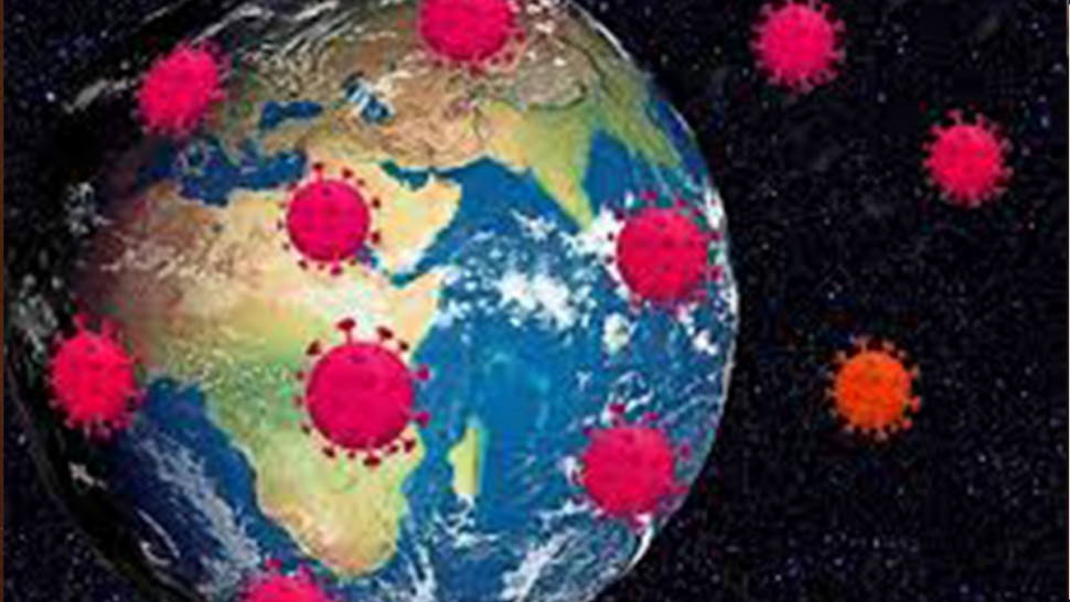 الصحة العالمية: ارتفاع قياسي للإصابات بكورونا خلال أسبوع في العالم