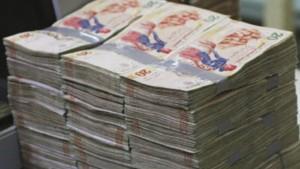 مشروع قانون المالية التكميلي لسنة 2020 : حجم الدين العمومي يعادل 100 مليار دينار