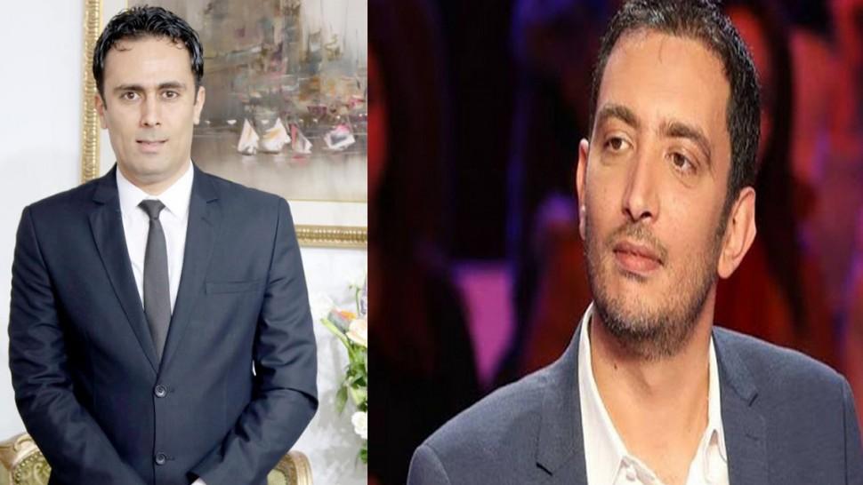 وجيه الجريء يقدّم شكاية ضد النائب ياسين العياري