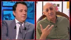 سامي العكريمي : ''  عام 99 هربت من تونس بسبب سليم شيبوب''