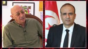 سامي العكريمي : ''جيش عرمرم من الصحفيين يخدمو عند وديع الجريء''