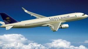 الخطوط السعودية ترفع عدد وجهاتها الى 33