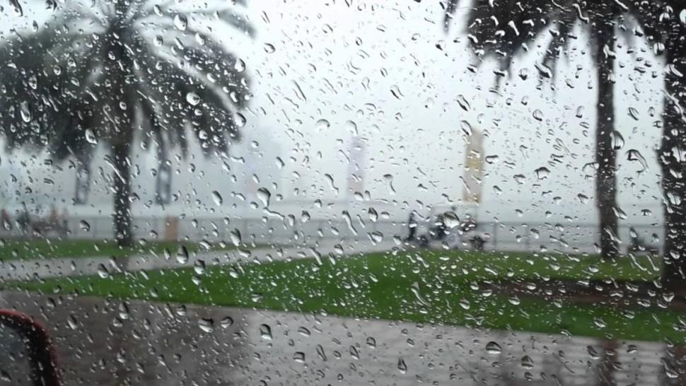 انخفاض في درجات الحرارة و أمطار رعدية بهذه الولايات