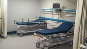 قامت بلدية الحنشة بالتنسيق مع أحد المصانع الكائن بالمنطقة بتسليم 6 أسرة ومجموعة من التجهيزات والمعدات الطبية لفائدة المستشفي المحلي بالحنشة.