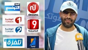 أحمد الأندلسي يكشف طلباته المالية للحضور بالبرامج التلفزية