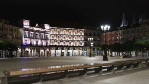 إسبانيا: إعلان حالة الطوارئ  وحظر التجول لكبح تفشي فيروس كورونا