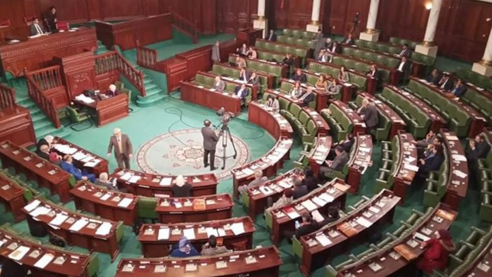 غدا:البرلمان يعقد جلسة حوار مع الحكومة