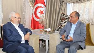 الغرياني يؤكد وجود اتفاق مبدئي لتعيينه مستشارا بديوان رئيس مجلس نواب الشعب