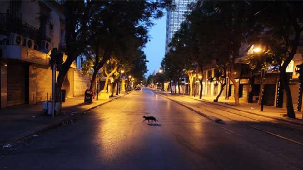 من بينها حظر جولان في كل الولايات و منع التنقل بين المدن : اجراءات جديدة لمجابهة كورونا في تونس