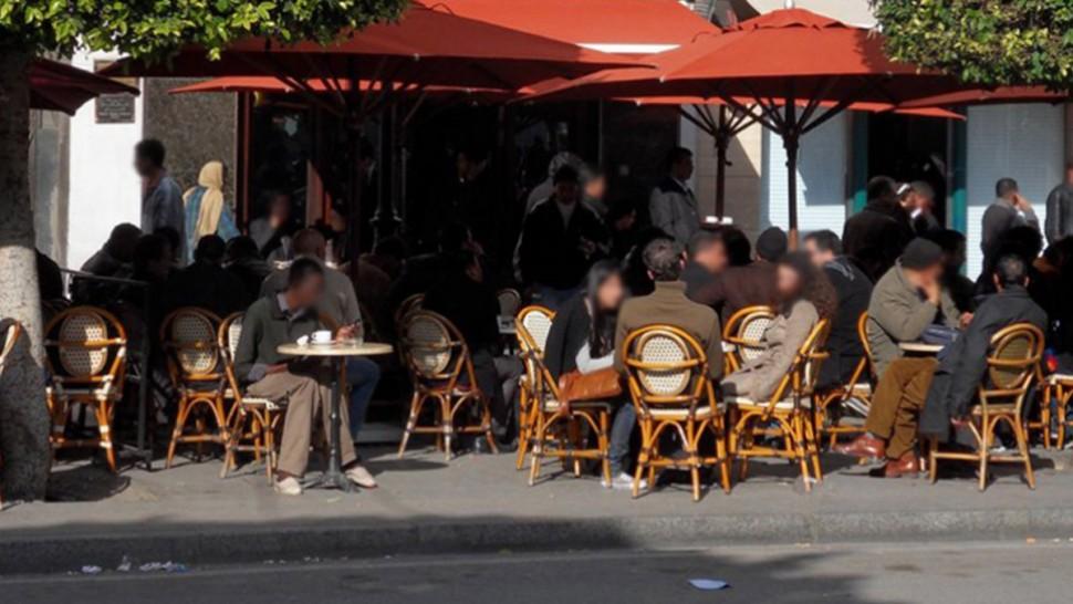 المقاهي في صفاقس