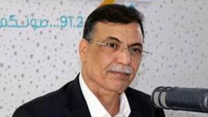 وفاة الأمين العام المساعد لاتّحاد الشّغل بوعلي المباركي