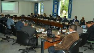 لجنة المالية بالبرلمان