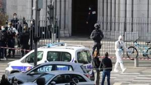L'auteur de l'attente de Nice a été́ condamné en 2016 pour coups et blessures à l'arme blanche
