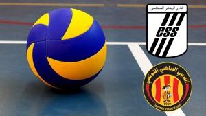 تحديد موعد نهائي كأس تونس للكرة الطائرة