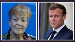 سلمى بكار : ''آنا ضد القطع مع فرنسا ''