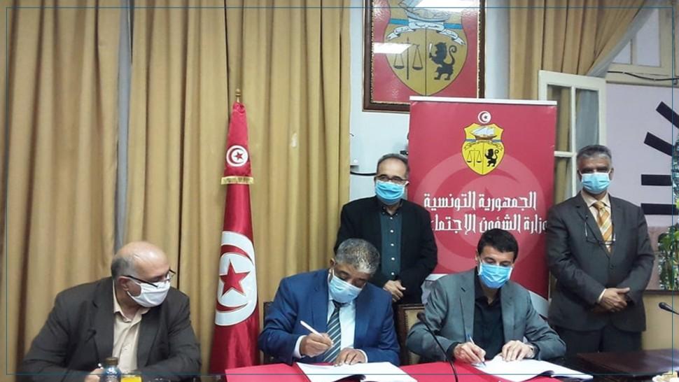اتفاقية بين الكنام ونقابة اطباء القطاع الخاص