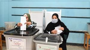 انتخابات مصرية