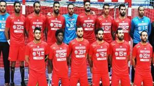 المنتخب التونسي لكرة اليد: انطلاق تربص نابل والحمامات والسعيدي يوجه الدعوة لـ18 لاعبا