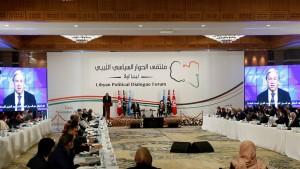 اختتام المحادثات الليبية في تونس دون تعيين سلطة موحدّة