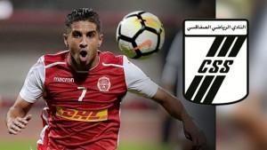 النادي الصفاقسي: محمد صولة يغيب عن الميادين 21 يوما