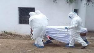 قابس:حالة وفاة جديدة بفيروس كورونا