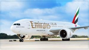 شركة طيران الامارات