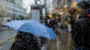 الطقس في صفاقس: أمطار قوية وانخفاض في درجات الحرارة