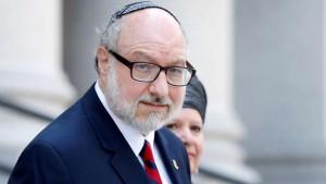 الكيان الصهيوني  يرحب برفع القيود على الجاسوس الصهيوني بولارد