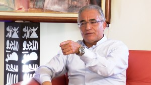 محسن مرزوق : هاجموني بعد أن كنت أول من أطلق مصطلح الانتقال الديمقراطي