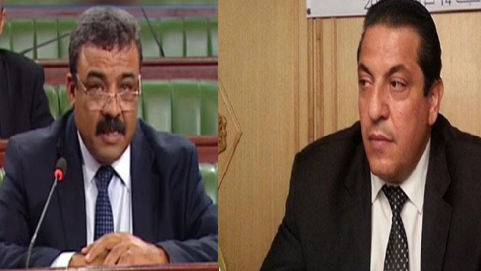 بدر الدين القمودي : ' تبيّن عدم صحّة تدوينتي حول فرار وزير البيئة السابق '