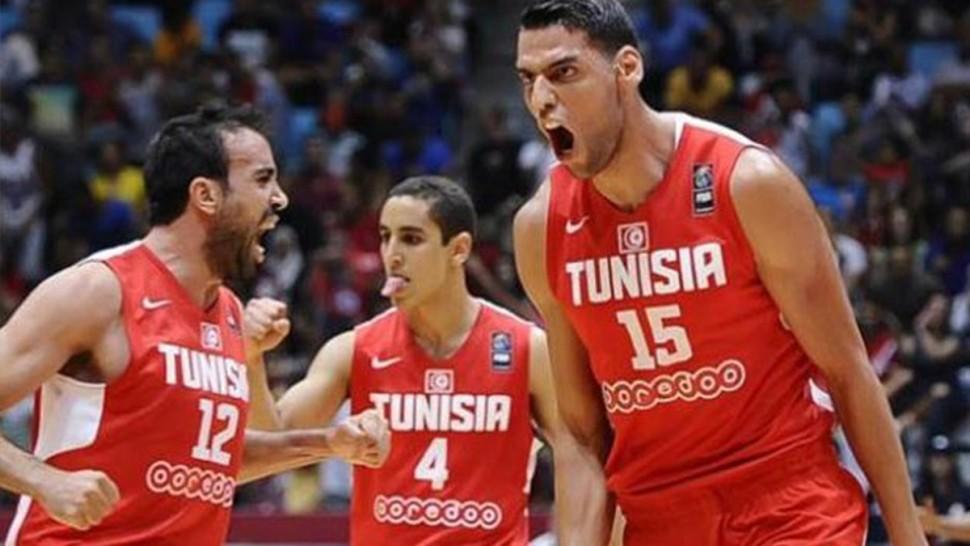 تصفيات الأفروباسكات : تونس تحقق فوزها الثاني