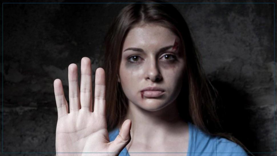 عنف ضد النساء