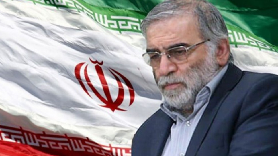 الإمارات تدين اغتيال العالم النووي الإيراني وتدعو إلى 'ضبط النفس'