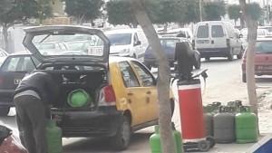 تاكسي صفاقس