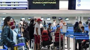 الخطوط التونسية تعلن التزامها بتطبيق إجراءات الدخول إلى الدول الأوروبية