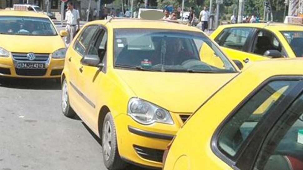 سائقو التاكسي بصفاقس يعلقون الإضراب