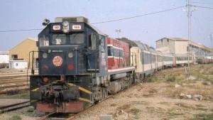 تعطل حركة سير القطارات على مستوى محطة  صفاقس