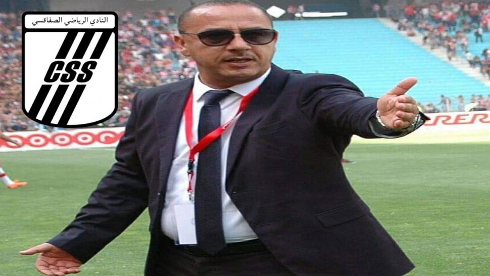 معز المستيري: هدفنا التتويج بلقب دوري أبطال إفريقيا