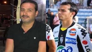 النادي الصفاقسي : تعيين نادر الهبيري و شاكر البرقاوي لتدريب الفريق الثاني
