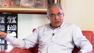 محسن مرزوق : النهضة تحالفت مع حافظ قائد السبسي لكسر نداء تونس