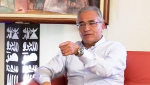 محسن مرزوق : 'نبيل القروي ما عندوش بوصلة ووصل حتى تحالف مع ائتلاف الكرامة'
