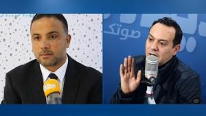 علاء الشابي :  ''تعجبني شخصية سيف الدين مخلوف وتعجبني أفكارو''